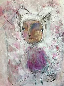 The Love Bunny by Eleatta Diver
