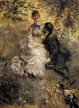 Renoir - The Lovers