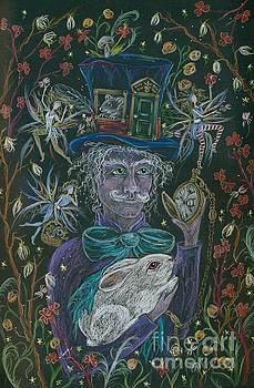 The Maddening Hatter by Dawn Fairies