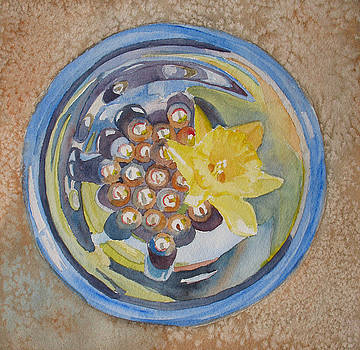Jenny Armitage - The Magic Bowl II