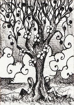 The Magic Tree by Rachel Christine Nowicki