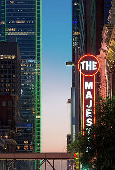 The Majestic Dallas Sept 22 2017 by Rospotte Photography