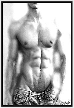 The Male  by Ruben  Flanagan