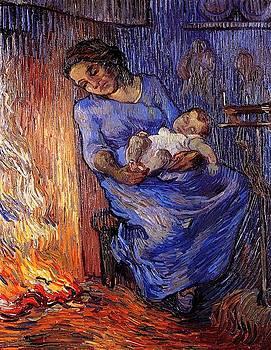 Van Gogh - The Man Is At Sea