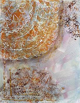 The Mandala Quadrant by Seema Varma