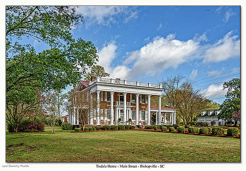 The Manor by Mike Covington