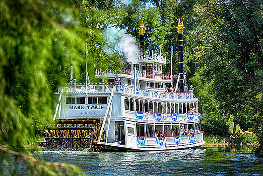 The Mark Twain - June 22, 2015 by Todd Young