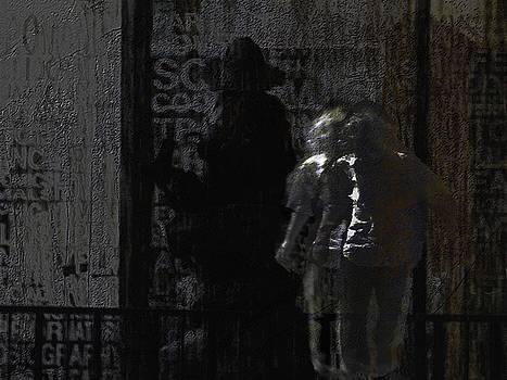 The Matrix by Natalya Shvetsky