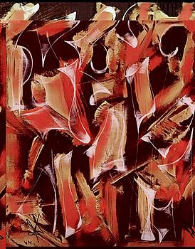 The Melts by Iris Fletcher