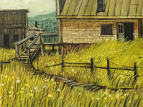 The Mercantile by Steve Spencer