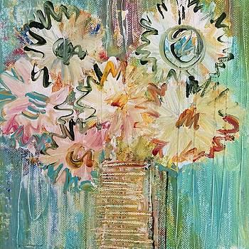 The Mermaid's Bouquet by Camille Ellington