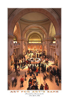 Mike McGlothlen - The Metropolitan Museum of Art