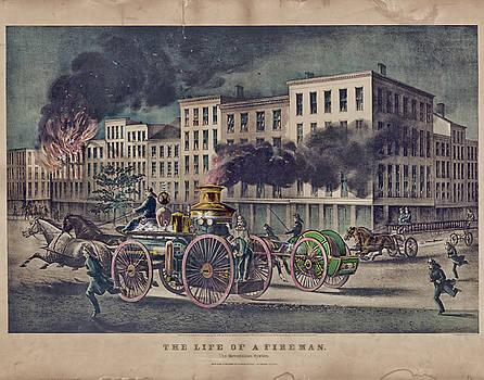 The Metropolitan Fire System  by Eric Bjerke Sr