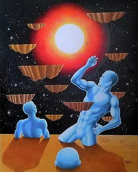The Midnight Sun by Jay Thomas II