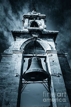 Peter Noyce - The Miguelete Bell Tower Valencia Spain