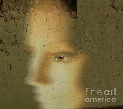 The Mind Portrait  by Steven  Digman