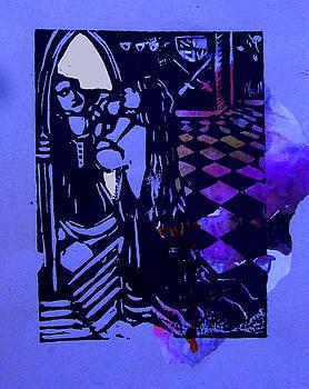 The Mirror Room II by Adam Kissel