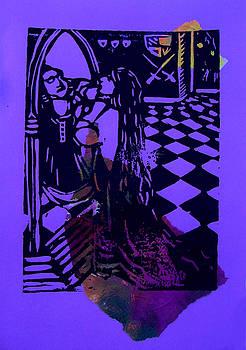 The Mirror Room III by Adam Kissel