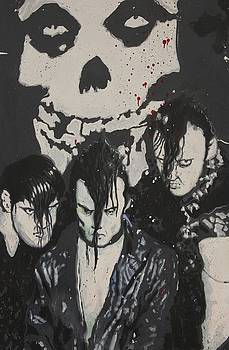 The Misfits by Dustin Spagnola