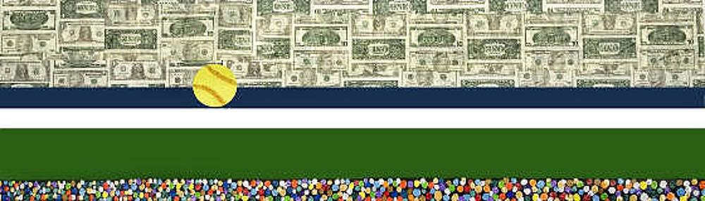 The Money Shot by Mike Weinstein