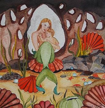 The Most Precious Treasure by Virginia Coyle