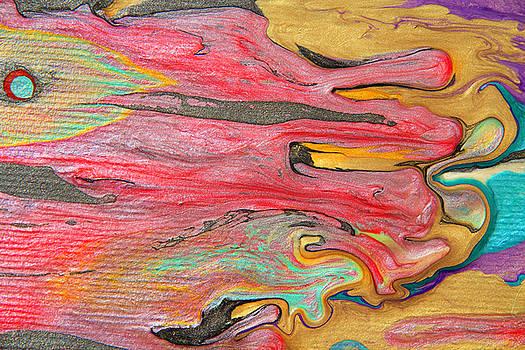 The Mystic Delta by Julia Apostolova