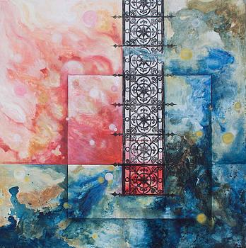 The Narrow Gate by Teresa Carter