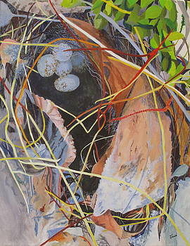 The Nest by Hilda and Jose Garrancho