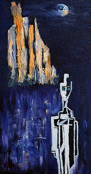 The Night Guest by Nina Nabokova