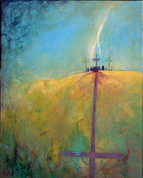 The Ninth Hour by Terry Webb Harshman