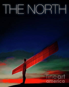 The North by Edmund Nagele