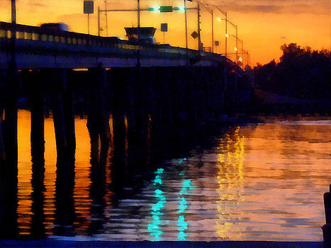TAWES DEWYNGAERT - The North Siesta Key Bridge