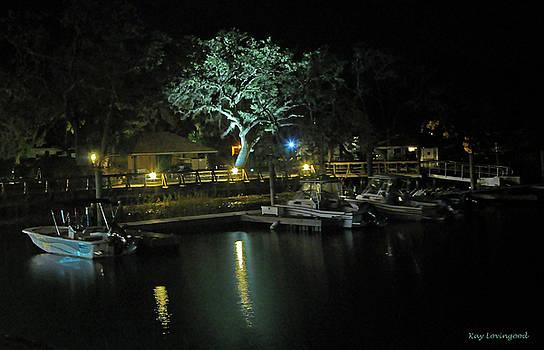 Kay Lovingood - The Oak at the Marina