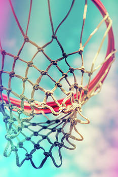 Karol Livote - The Object Of Basketball