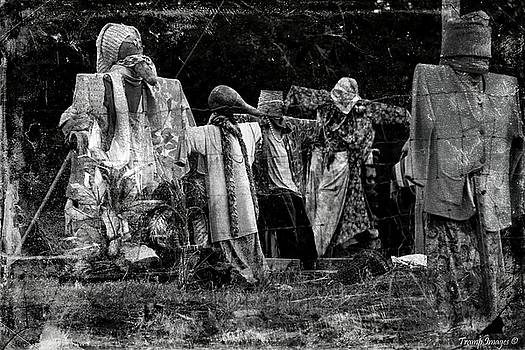 The October Clan by Wesley Nesbitt