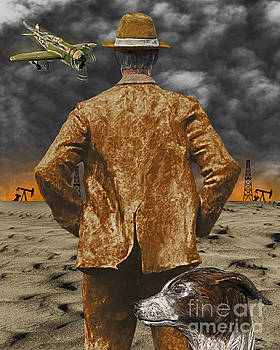 The Oil Wars Of Mr. Big by Keith Dillon