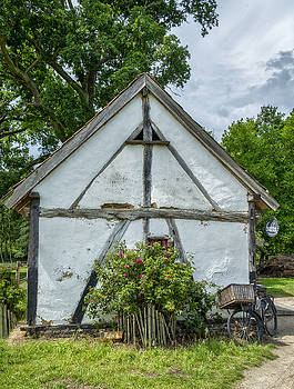 Jeremy Lavender Photography - The Old Bakery in Belgium