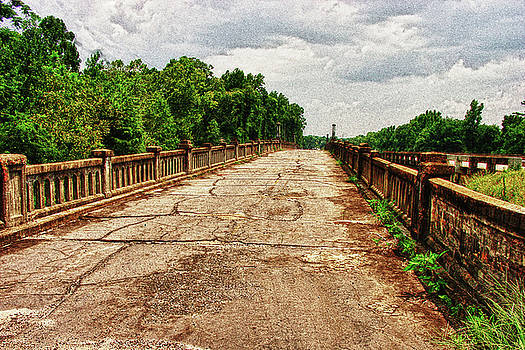 The Old Bridge to Nowhere by Frank Feliciano