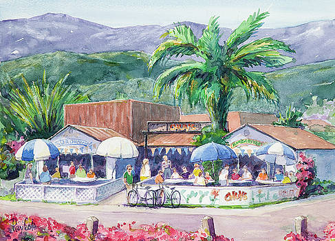 The Old Cabos by Ray Cole