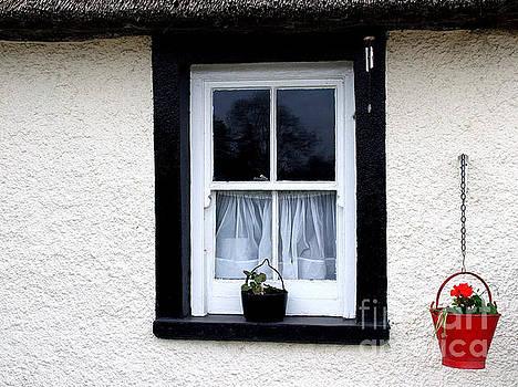 The old cottage by Joe Cashin