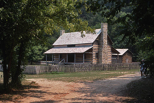 The Old Homeplace - 1 by Randy Muir