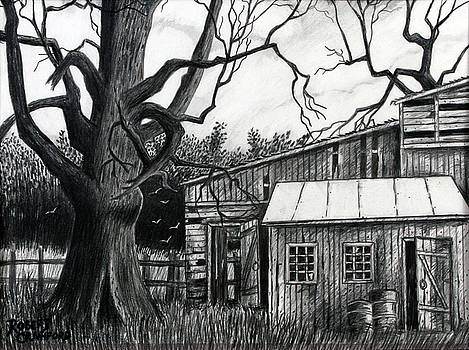 The Old Place by Bob Crawford