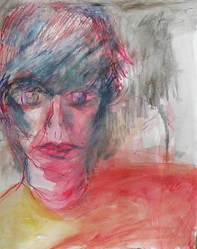 The Old Rocker by Judith Redman