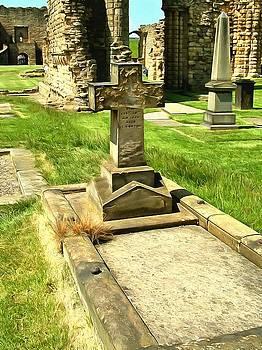 Cynthia Nunn - The Old Stone Cross