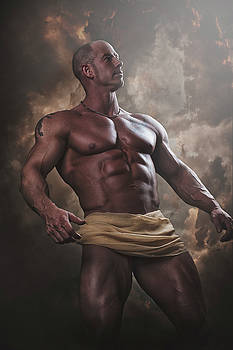 The Olympian by Marcin and Dawid Witukiewicz