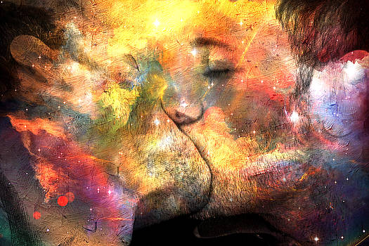 The One Kiss  by Mark Ashkenazi