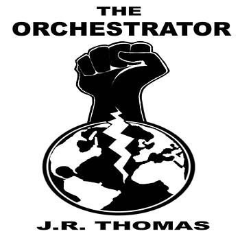 The Orchestrator cover by Jayvon Thomas