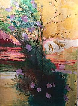 The Orchid Tree by Trish Vevera
