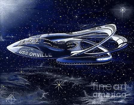The Orville by Murphy Elliott