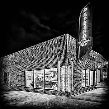 Susan Rissi Tregoning - The Packard Dealer #3